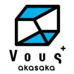 Vous+akasaka