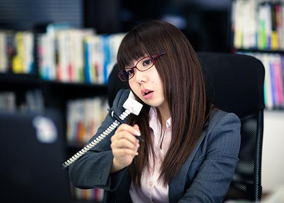東京での起業を可能とするシェアオフィス
