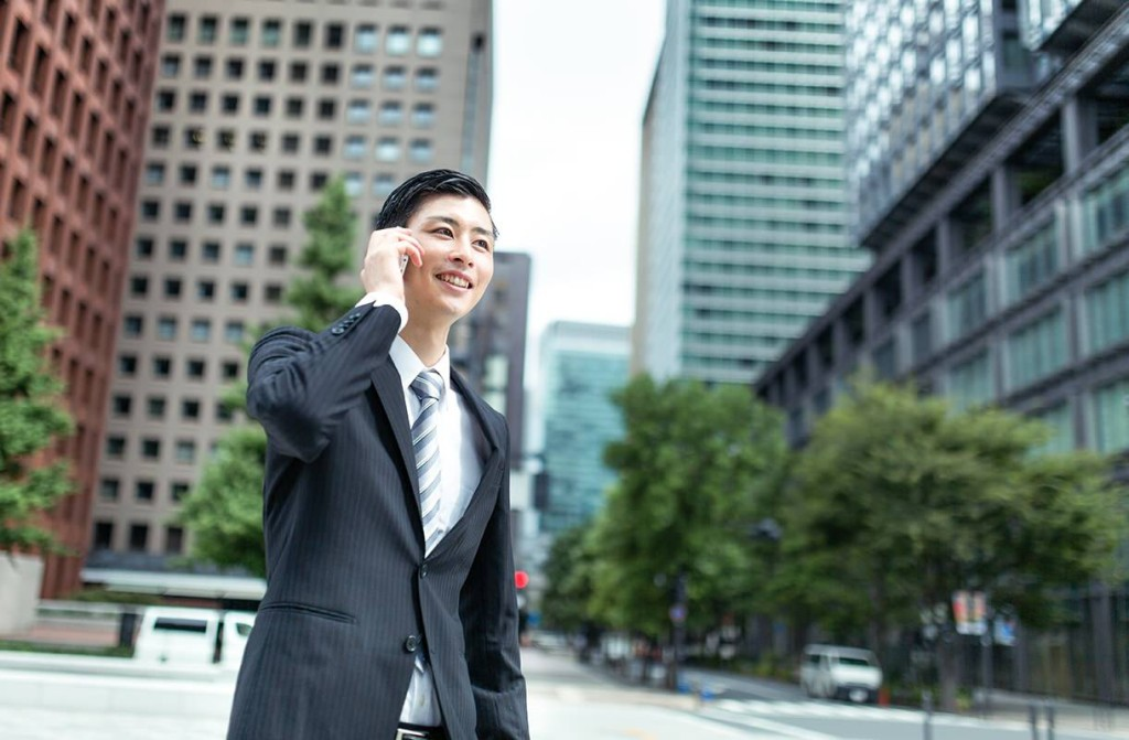 法人設立の際に行く、東京の法務局